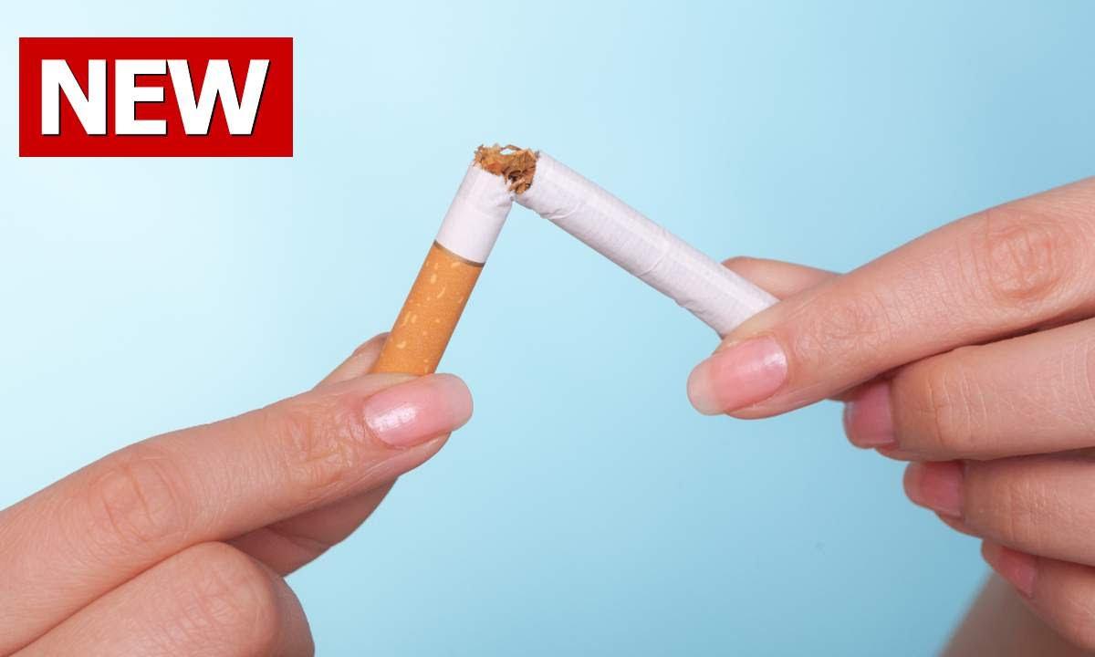 Бросил курить поправился как похудеть